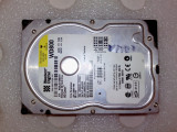 "Hard disk ata Western Digital 80g 3,5""  WD800JB-00F8A0 - Defect, 40-99 GB, 7200, IDE, Western Digital"