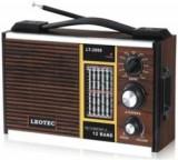 Radio portabil Leotec LT-2009