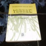 Tarzan - Burroughs Edgar Rice - Vol I - Carte de aventura