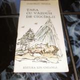 Tara cu vazduh de ciocarlii - Corneliu Stoica - Carte de povesti