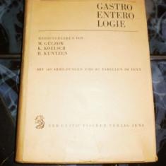 Gastroenterologie M. Gulzow - Carte Gastroenterologie