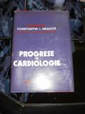 Progrese in cardiologie - Constantin Negoita