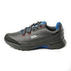 Pantofi barbatesti Trespass Frontier Flint-Ultramarine (MAFOTNK10002-U) - Pantof barbat Trespass, Marime: 40, 41, 43, 44, 45, 46, Culoare: Gri