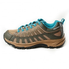 Pantofi de dame Trespass Lane Bark (FAFOTNK10001-B) - Adidasi dama Trespass, Culoare: Maro, Marime: 36, 37, 38, 39