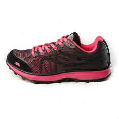 Pantofi de sport pentru dame Trespass Relayed Fuchsia (FAFOTNK30002-F) - Adidasi dama Trespass, Marime: 37, 38, 39