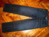 "BLUGI LEVIS 509 ""COMFORT FIT STRAIGHT""-MARIMEA W31/L34(talie-88cm,lungime-114cm), 31, Lungi"