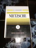 Nietzsche - C. I. Gulian - vol I