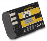 PATONA | Acumulator compatibil Pentax D Li90 D-Li90 K-01 K5 K-5II, Dedicat