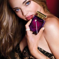 Parfum original Victoria's Secret Seduction Dark Orchid - EDP 50 ml - Parfum femeie Victoria's Secret, Apa de parfum