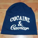 fes/caciula COCAINE & caviar