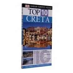 Top 10 Creta ghid turistic vizual - Hobby Ghid de calatorie