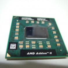 Procesor CPU Laptop AMD Athlon II Dual-Core M300 AMM300DBO22GQ Socket S1 (S1g3) - Procesor laptop AMD, AMD Turion 64 X2, 2000-2500 Mhz, Numar nuclee: 2