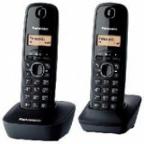 Telefon Panasonic KX-TG1612FXH - Telefon fix