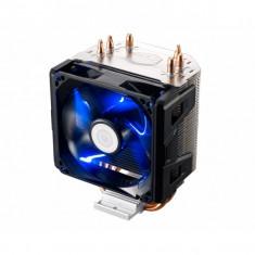 Cooler CPU COOLER MASTER Hyper 103, ventilator 92mm, PWM, 3x heatpipe, Universal (RR-H103-22PB-R1) - Cooler PC