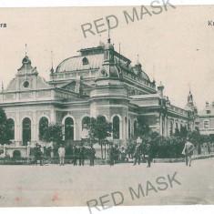 2762 - Bucovina, VATRA DORNEI - old postcard - unused - Carte Postala Bucovina 1904-1918, Necirculata, Printata