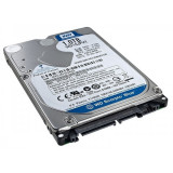 HDD Notebook WD Scorpio Blue 1TB 5400rpm 8MB SATA3 - HDD laptop