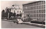 % carte postala (ilustrata)-TELEORMAN-Turnu Magurele Consiliul popular, Circulata, Printata