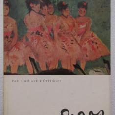 EDGAR DEGAS - ALBUM - Album Pictura, Rao