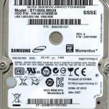 Vand Hdd 1Tb Latop Samsung -Seagate ST1000LM024 - HDD laptop Seagate, 500-999 GB, Rotatii: 5400, SATA 3