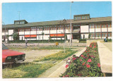 % carte postala (ilustrata)-TELEORMAN-Zimnicea Liceul Industrial