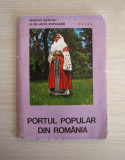 Cumpara ieftin Diafilme (diapozitive)  color - port popular romanesc 1968. Set de colectie !