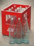 Sticle 1 litru Coca Cola