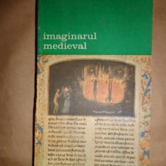 Imaginarul medieval-Jacques le Goff - Filosofie