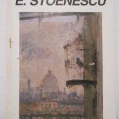 EUSTATIU STOENESCU- BUC. 1998 - Album Arta