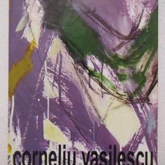 CORNELIU VASILESCU -ALBUM