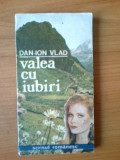 B2 Valea cu iubiri - Dan Ion Vlad, 1985, Vlad Roman