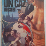 JOSEF SKVORECKY - UN CAZ DEOSEBIT - Roman, Anul publicarii: 1992