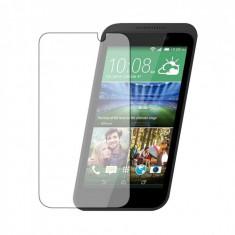 Folie HTC DESIRE 320 Transparenta - Folie de protectie HTC, Lucioasa