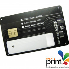 CHIP (CARD) 106R01379 compatibil XEROX PHASER 3100 MFP - Chip imprimanta