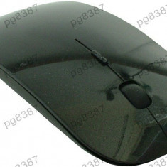 Mouse optic, fara fir (2.4GHz), 1200 dpi - 114538, Optica