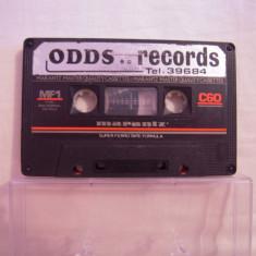 Vand caseta audio Marantz MF1 C 60 Super Ferro Tape, originala, raritate!