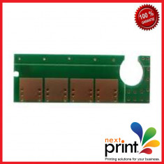 CHIP 109R00747 compatibil XEROX PHASER 3150 - Chip imprimanta