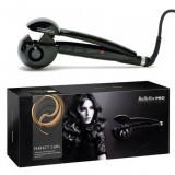 ONDULATOR DE PAR PROFESIONAL DE ULTIMA GENERATIE BaByliss Pro Perfect Curl.
