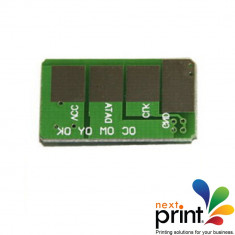 CHIP 113R00730 compatibil XEROX PHASER 3200 - Chip imprimanta