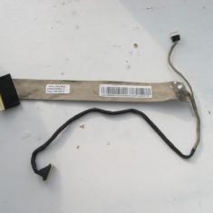 Panglica / Cablu Display Laptop P/N: DC020010Y00 Lenovo G555 S600 - Cabluri si conectori laptop Lenovo, Cabluri ecran