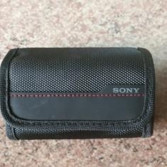 Husa SONY camera - Husa Camera Video