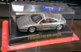 [NOU] Macheta metal Ferrari F355 Berlinetta- Eaglemoss Colectia Ferrari NOUA, 1:43
