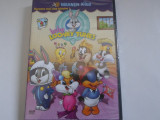 Film - Desene animate BABY LOONEY TUNS - Nou, Sigilat, DVD, Engleza
