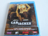 Cumpara ieftin Film Blu-ray - CAR JACKED - Nou,Sigilat, BLU RAY, Franceza