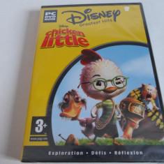 Joc PC Disney: Puiul mic - Nou, Sigilat, Actiune, 3+, Single player
