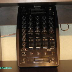 Mixer OMNITRONIC PM-660 + sursa externa - Mixere DJ