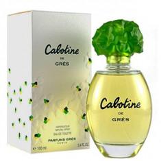 Gres Cabotine EDT 100 ml pentru femei