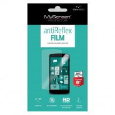 Folie My-Screen Antiamprente Samsung Galaxy A3 - Folie de protectie