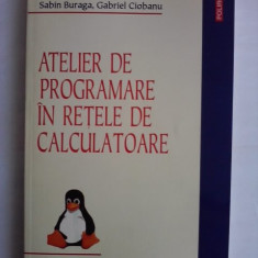 Atelier de programare in retele de calculatoare /R5P1S