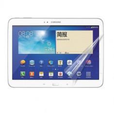 Folie Samsung Galaxy Tab PRO 12.2 / Note 12.2 P900 P901 P905 Transparenta - Folie protectie tableta, 12.2 inch