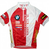 Tricou bicicleta ciclism GONSO original Germany, ca nou (XS) cod-169053 - Echipament Ciclism, Tricouri